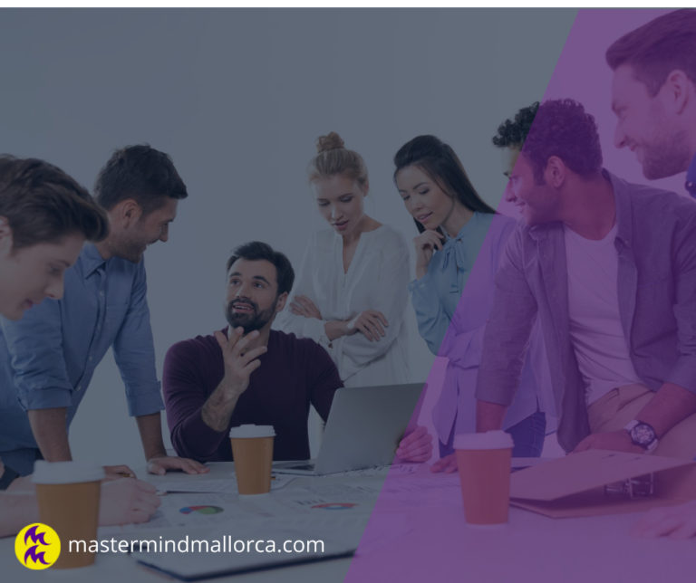 What is the ideal size for a Mastermind Group
